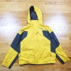 The North Face Goretex Winbreaker Rain Snow Jacket